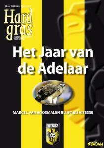 Marcel van Roosmalen – Het jaar van de Adelaar