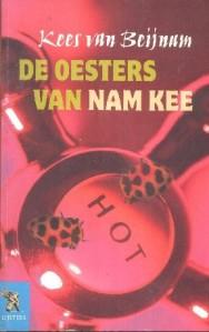 Kees van Beijnum – De oesters van Nam Kee