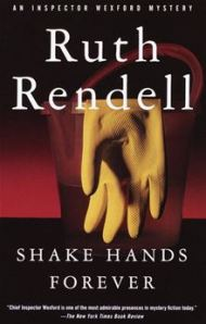 Ruth Rendell – Shake hands for ever