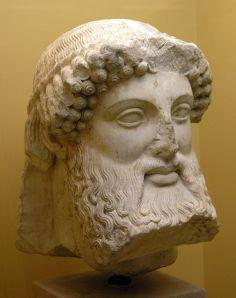 Hermes, god van dieven en handel